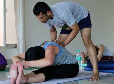 200 Hour Yoga TTC in Yoga Vidya Mandiram