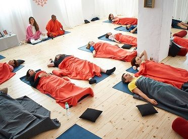 7 Days Yoga Nidra Retreat in Rishikesh