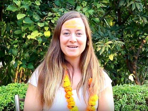 Yoga Teacher Training in Rishikesh Video