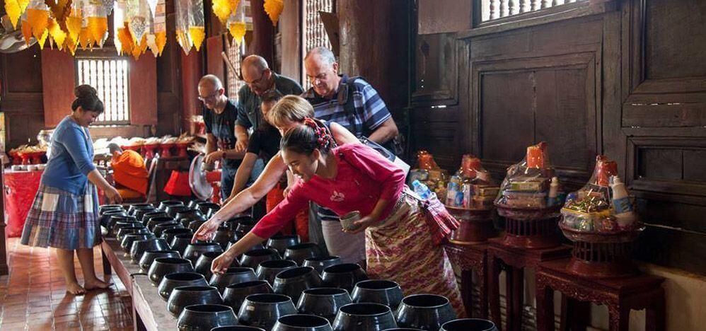 Yoga Teacher Training in Chiang Mai