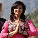 Bharti Shukla