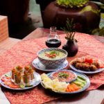 Chiang Mai Yoga Food