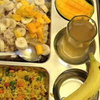Food Accommodation