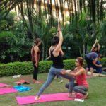 Yoga TTC in Thailand