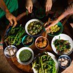 Yogic Food Thailand