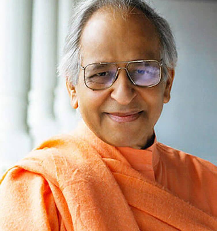 Swami Veda Bharati - Guru Dev