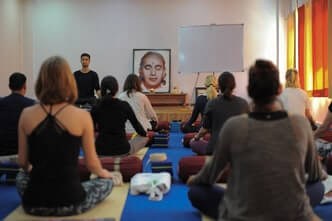 Yoga Trainings & Retreats, Rishikesh