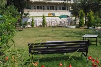 School Area, Rishikesh